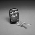 GE,ITI,Caddx 4-Button keyfob
